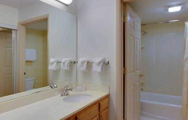 Residence Inn Pittsburgh Airport Coraopolis - Hotel - 14
