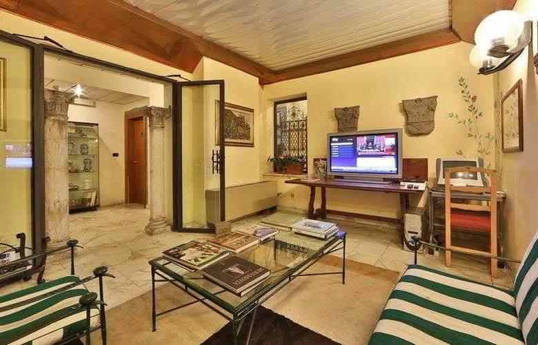 Select hotel Firenze - Hotel - 17