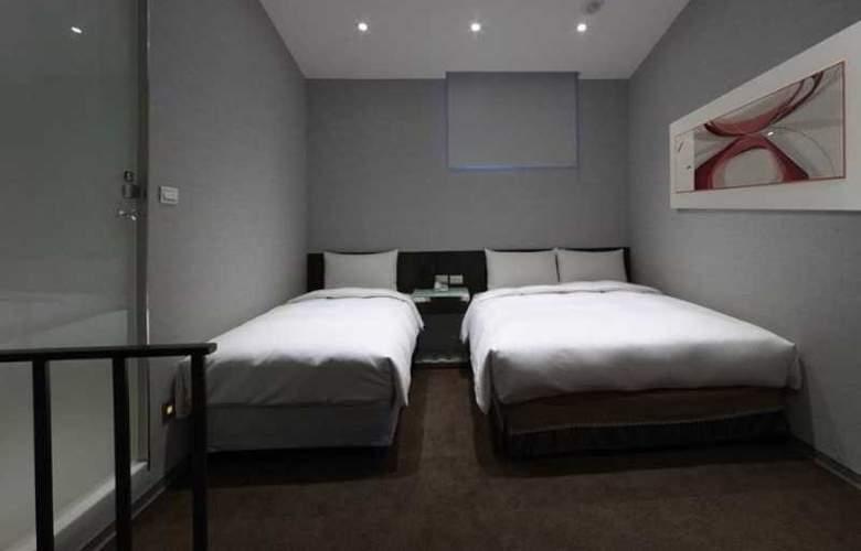Taipei Centro Stay - Room - 0