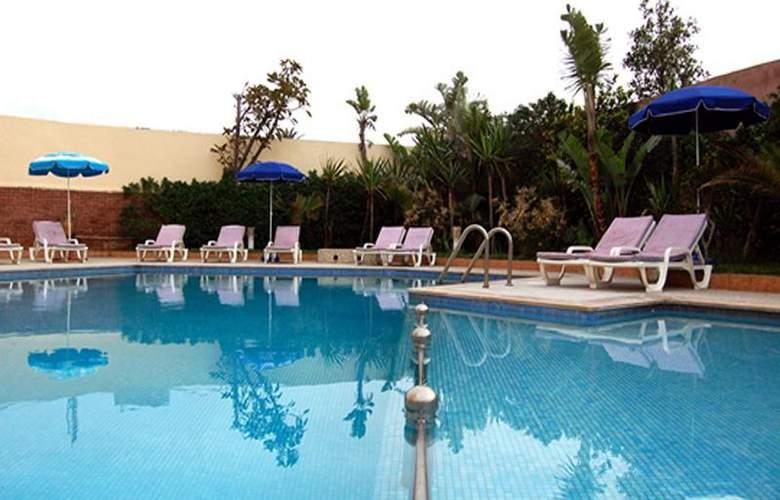 Azur - Pool - 4
