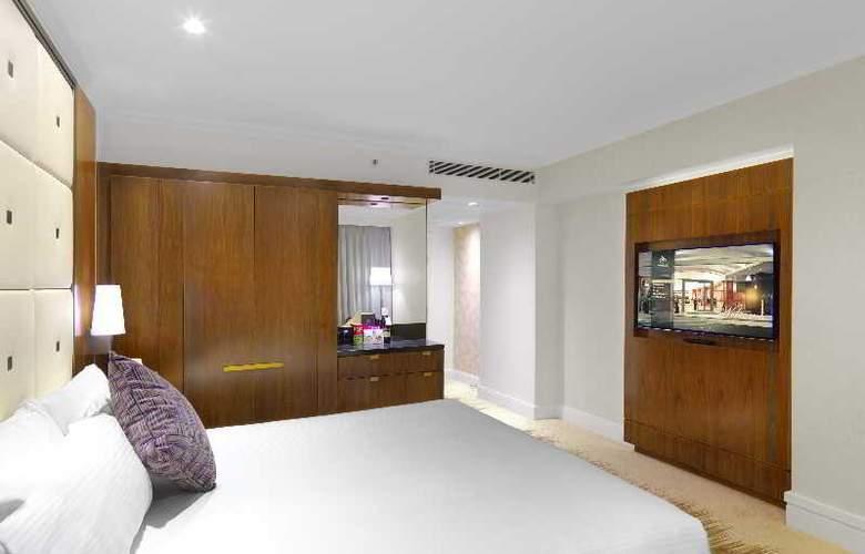 Amora Hotel Jamison - Room - 20