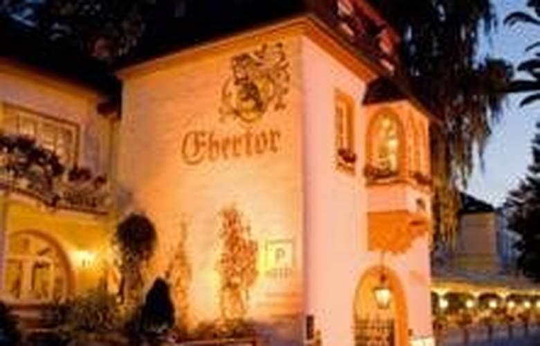 Ebertor - Hotel - 0