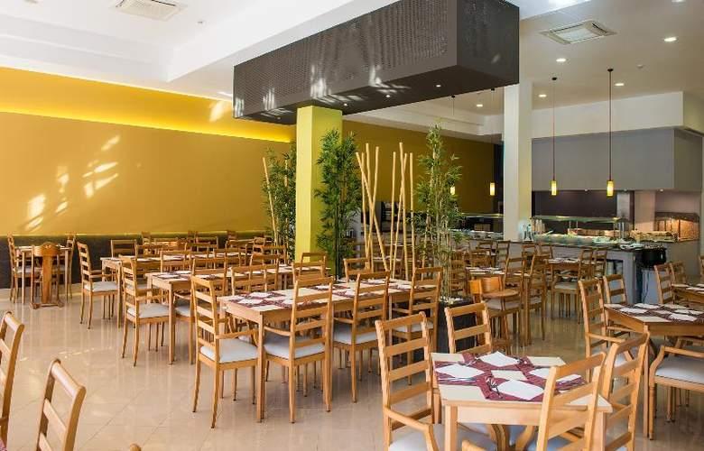 3HB Clube Humbria - Restaurant - 17