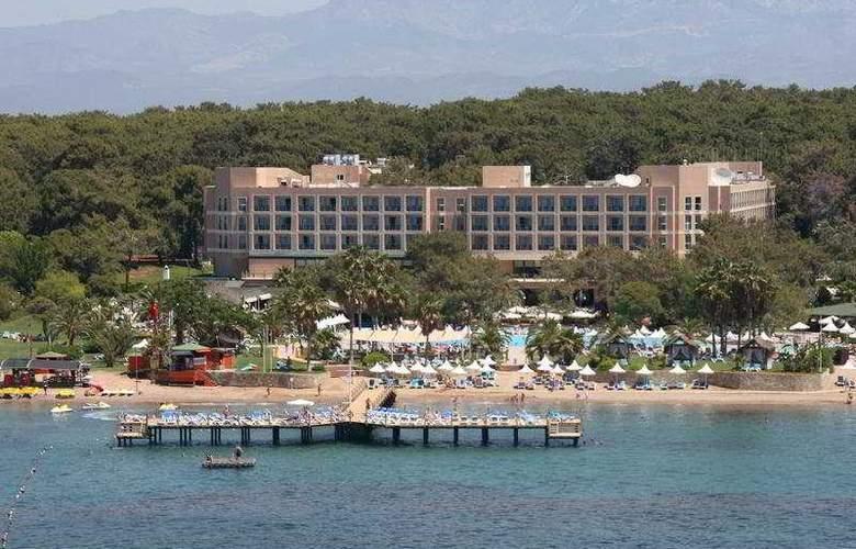 Turquoise Resort Hotel&Spa - General - 1