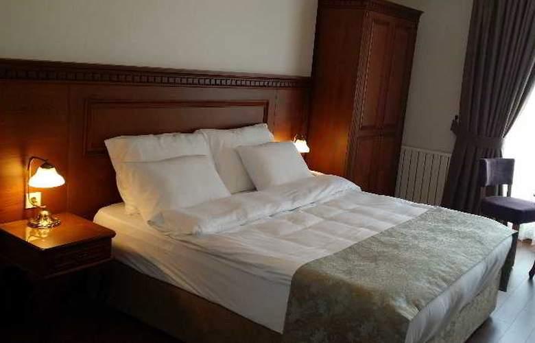 Blisstanbul Hotel - Room - 3