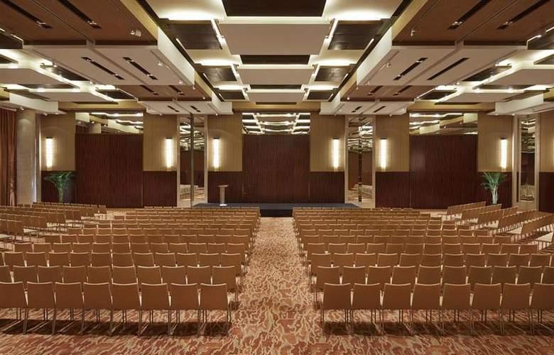 Hyatt Regency Qingdao - Hotel - 13