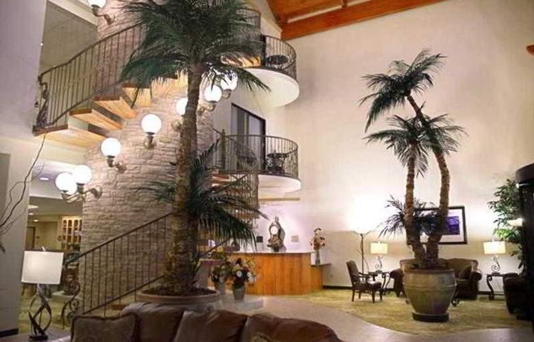 Tulip Inn Estarreja Hotel & Spa - General - 8