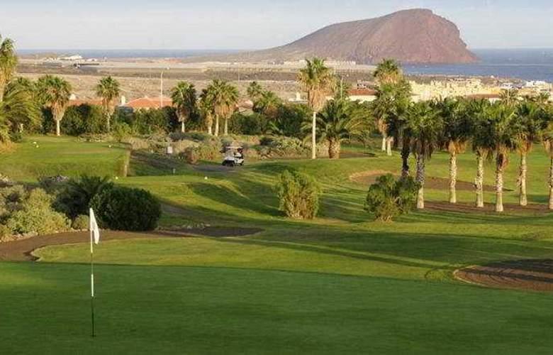 Sandos San Blas Nature Resort & Golf - Sport - 11