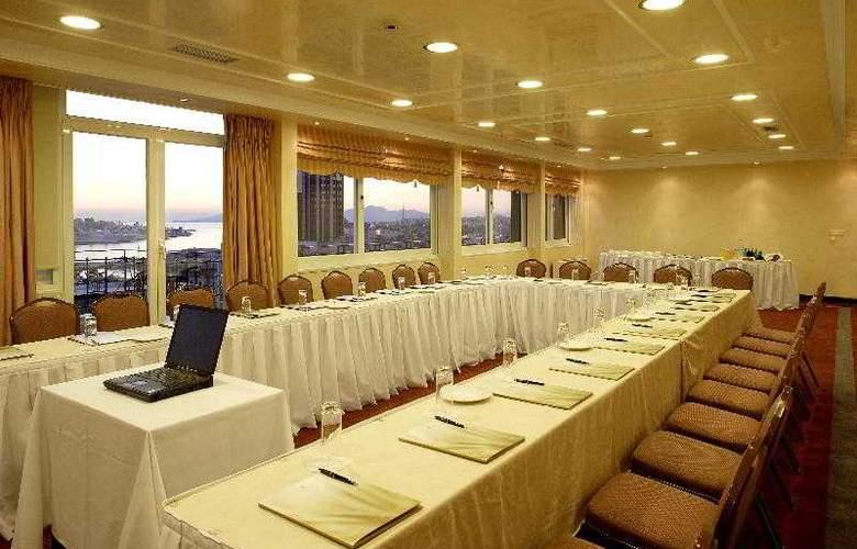 Piraeus Theoxenia - Conference - 30