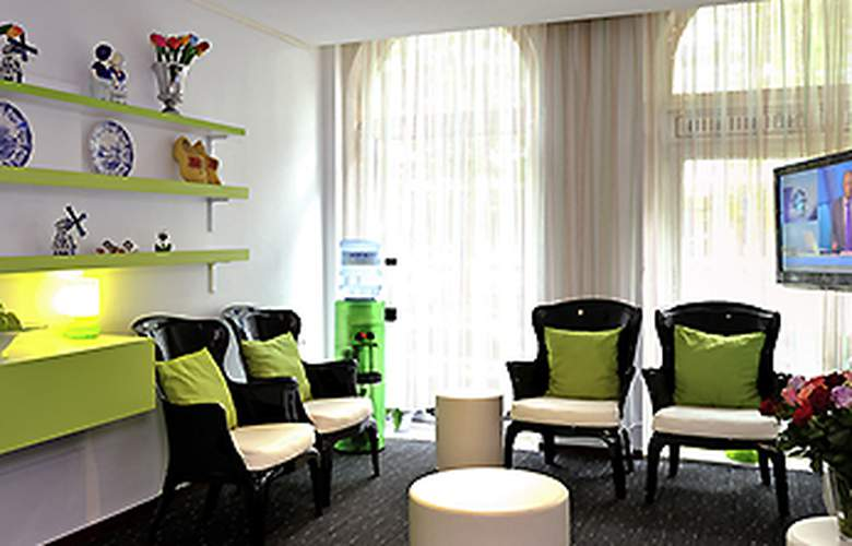 Ibis Styles Amsterdam City (Ex All Seasons) - General - 1
