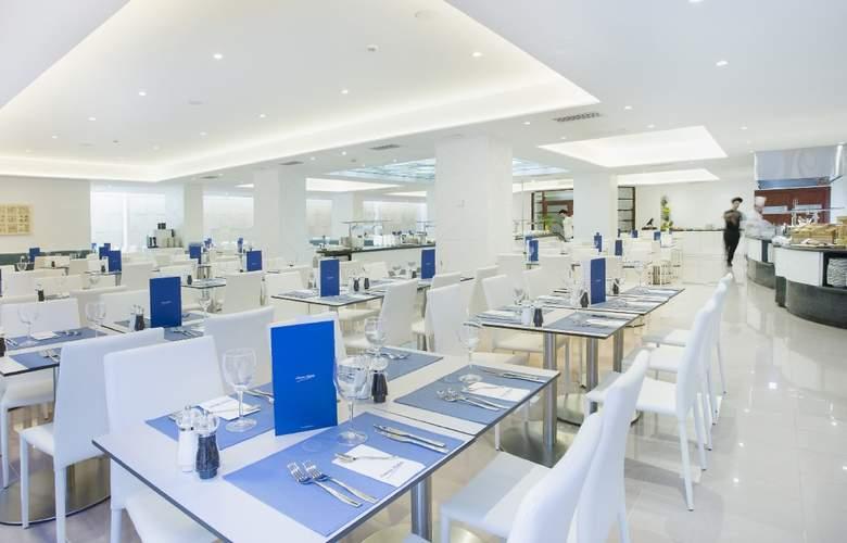 Mallorca Senses Santa Ponsa - Restaurant - 5