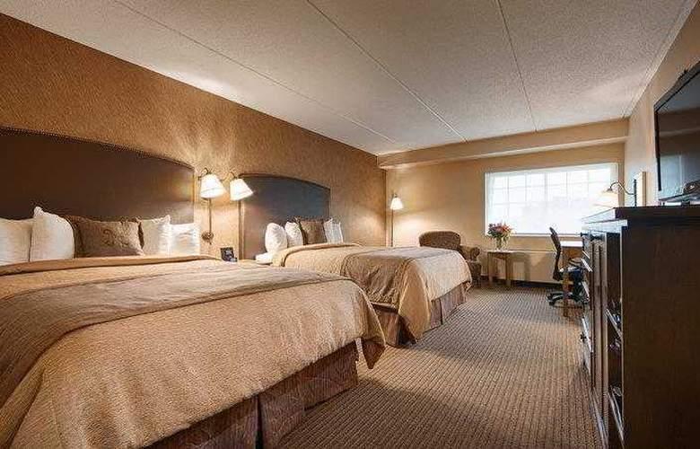Best Western Plus The Normandy Inn & Suites - Hotel - 24