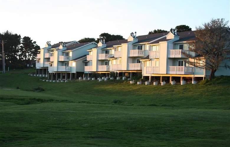 Best Western Inn at Face Rock - Hotel - 63