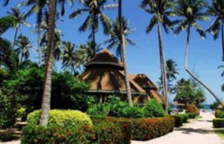 Koh Tao Coral Grand Resort - Hotel - 6