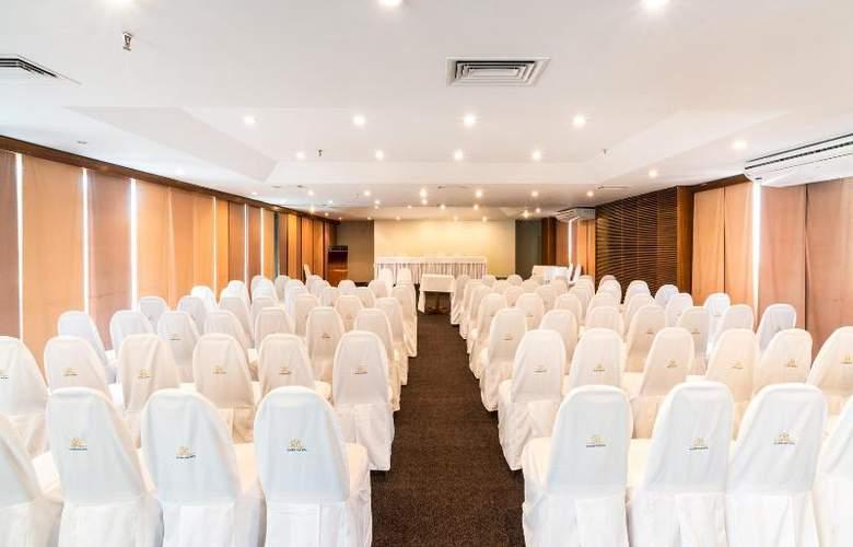 Recife Monte Hotel - Conference - 22