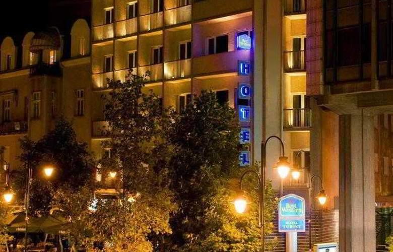 Best Western  Hotel Turist - Hotel - 5