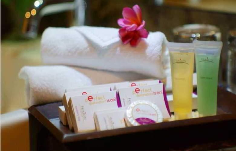 Horison Hotel Seminyak Bali - Room - 14