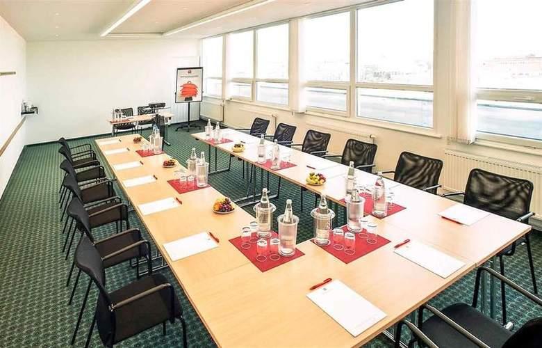 Ibis Dresden Lilienstein - Conference - 17