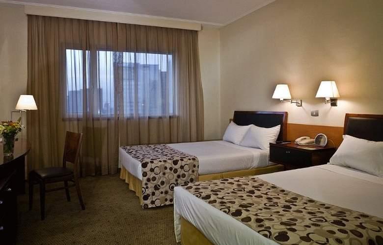 Mercure Santiago Centro - Room - 2