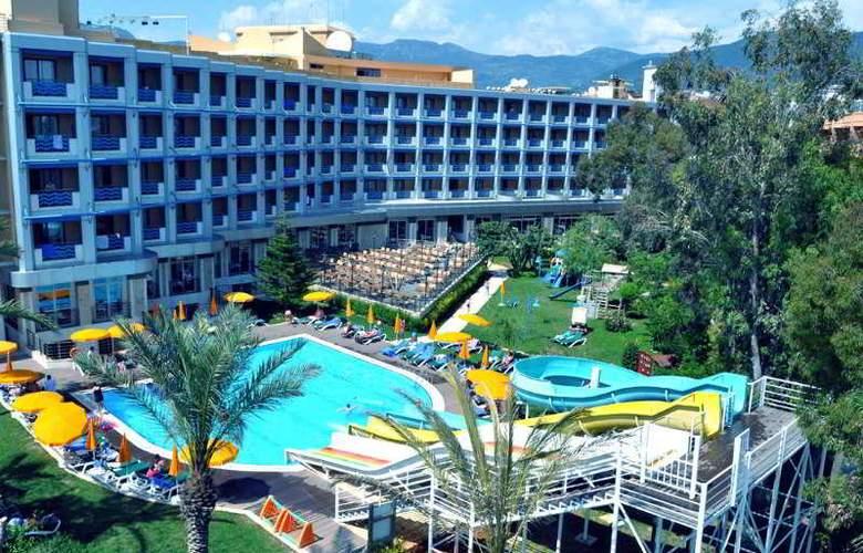 Grand Kaptan - Hotel - 4