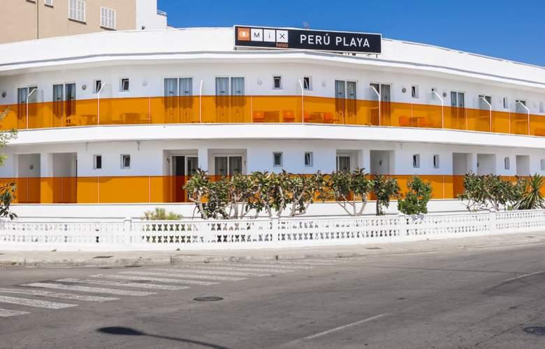 Mix Peru Playa - Hotel - 0