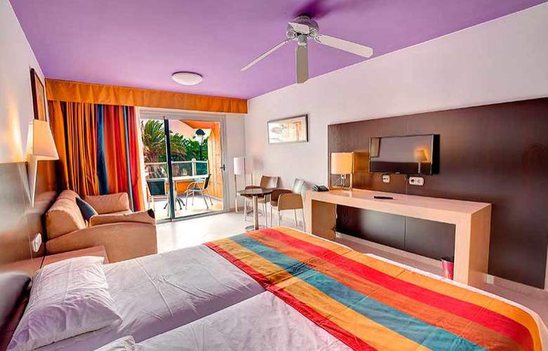 SBH Crystal Beach - Solo Adultos - Room - 1