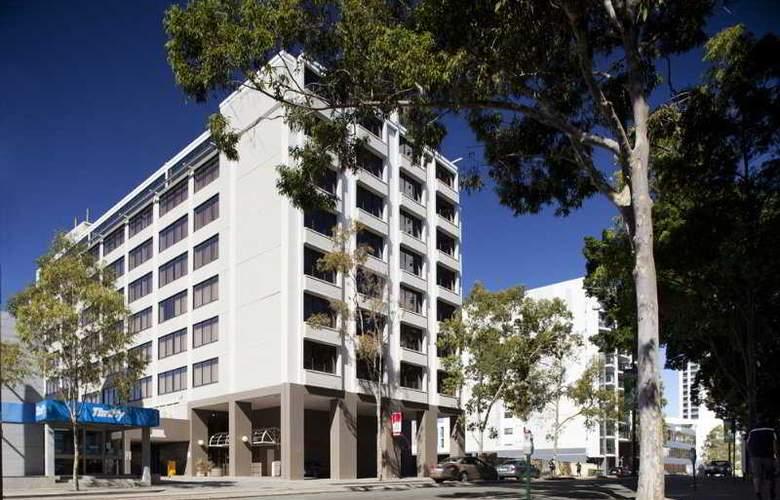 Quality Ambassador Perth - Hotel - 0