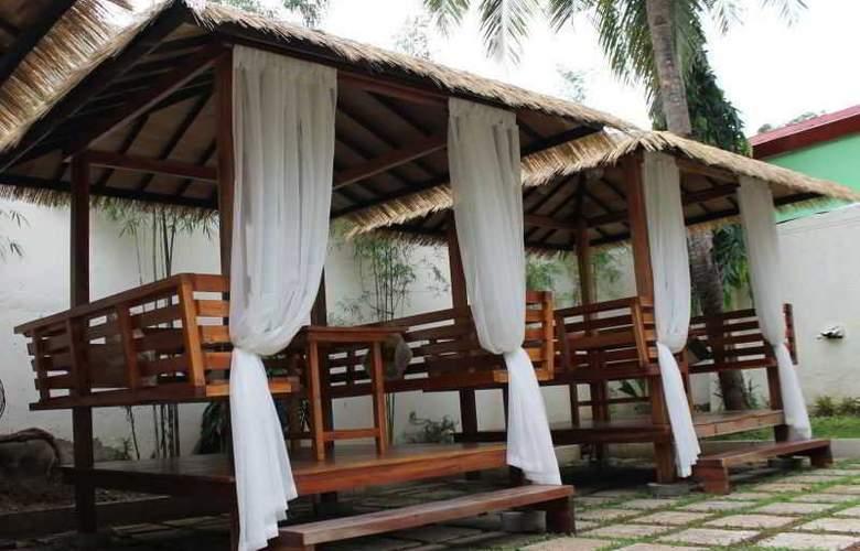 Vacation Hotel Cebu - Hotel - 4