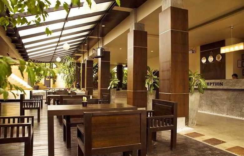 Best Western Ban Ao Nang Resort - General - 1