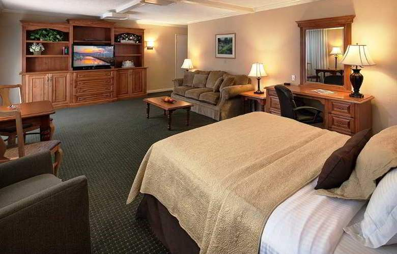 Best Western Plus Pepper Tree Inn - Room - 31