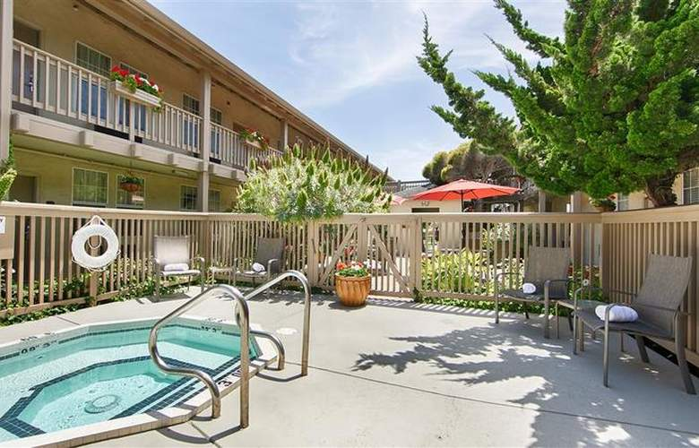 Best Western Beach Dunes Inn - Pool - 10