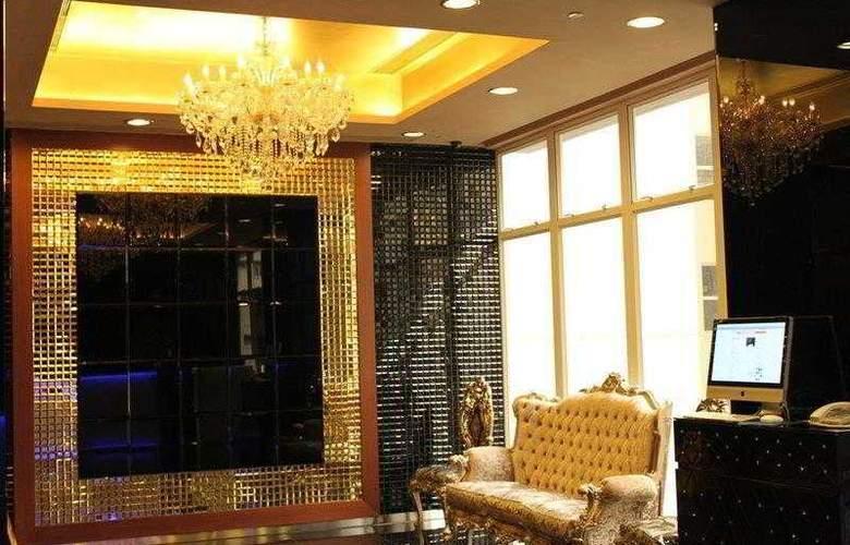 Best Western Hotel Causeway Bay - Hotel - 9