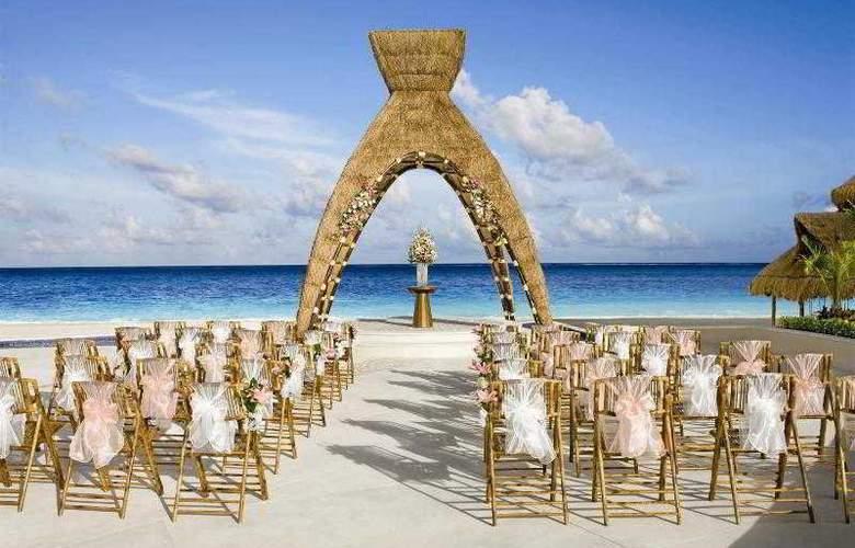 Dreams Riviera Cancun - Conference - 5