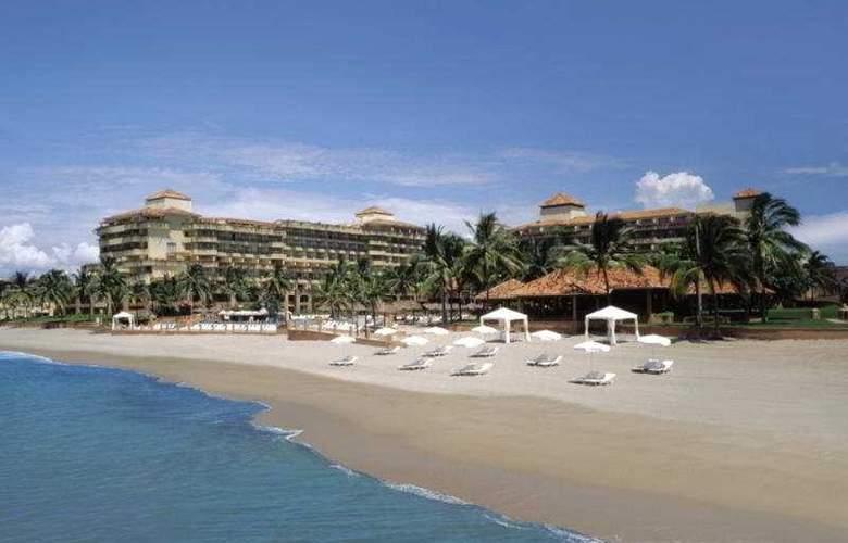CasaMagna Marriott Puerto Vallarta Resort & Spa - Beach - 5