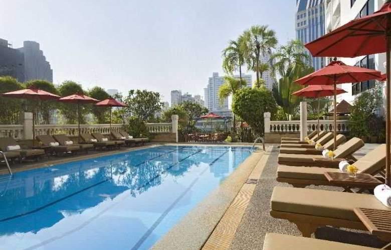 Boulevard Bangkok - Pool - 8