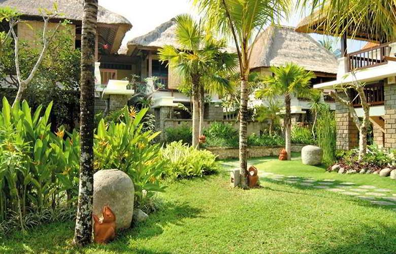 Kori Ubud Resort & Spa - Sport - 11