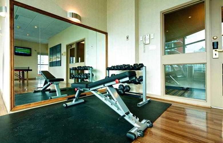 GEC Granville Suites - Hotel - 30