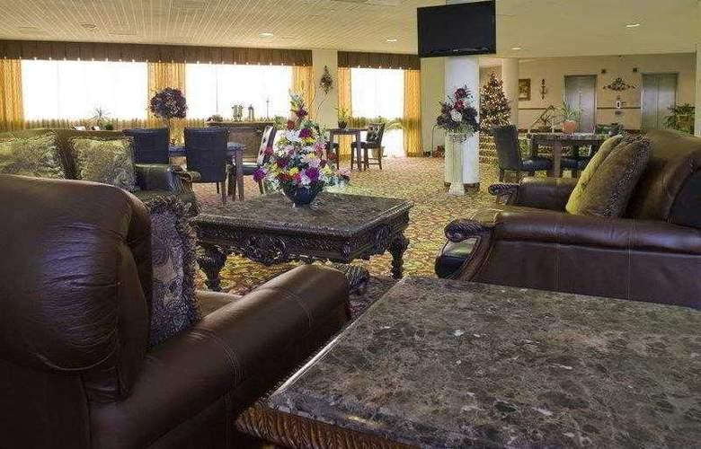 Best Western Grand Venice Hotel - Hotel - 15