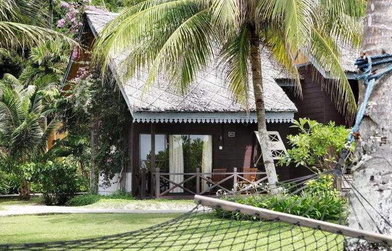 Mayang Sari Beach Resort - General - 1