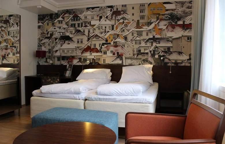 Best Western Plus Hordaheimen - Room - 29