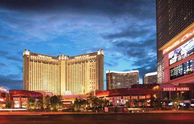 Monte Carlo Resort Casino - Hotel - 0