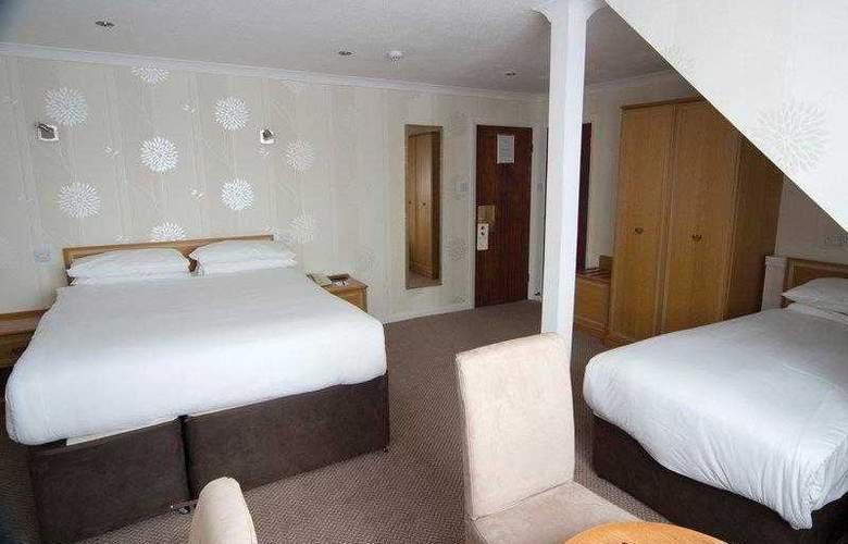Best Western Cumberland - Hotel - 45