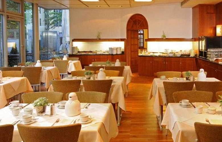Leonardo Hotel & Residenz Muenchen - Restaurant - 5