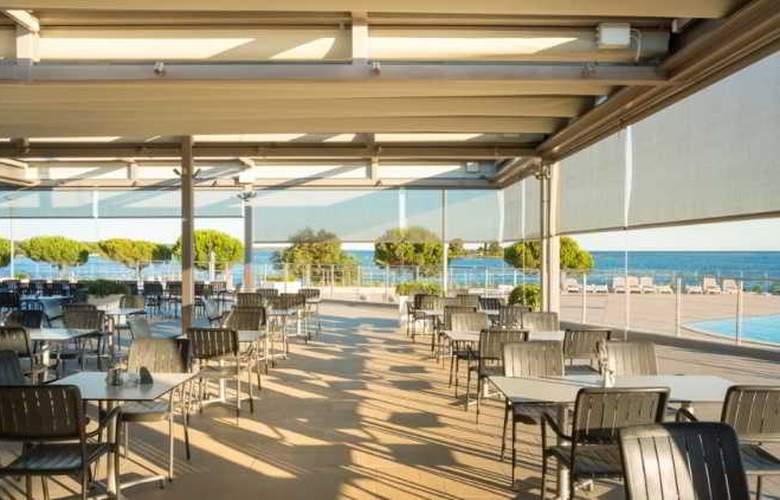Resort Villas Rubin Apartments - Restaurant - 28