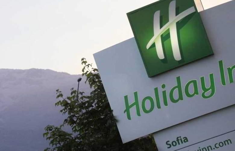 Holiday Inn Sofia - Hotel - 17
