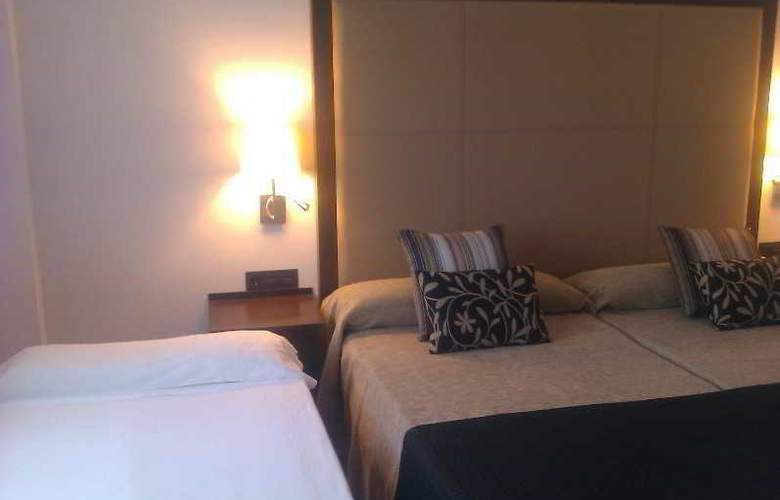 Hacienda Castellar - Room - 40