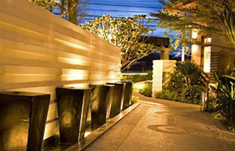 Replay Pool Villa Beachfront - Hotel - 0