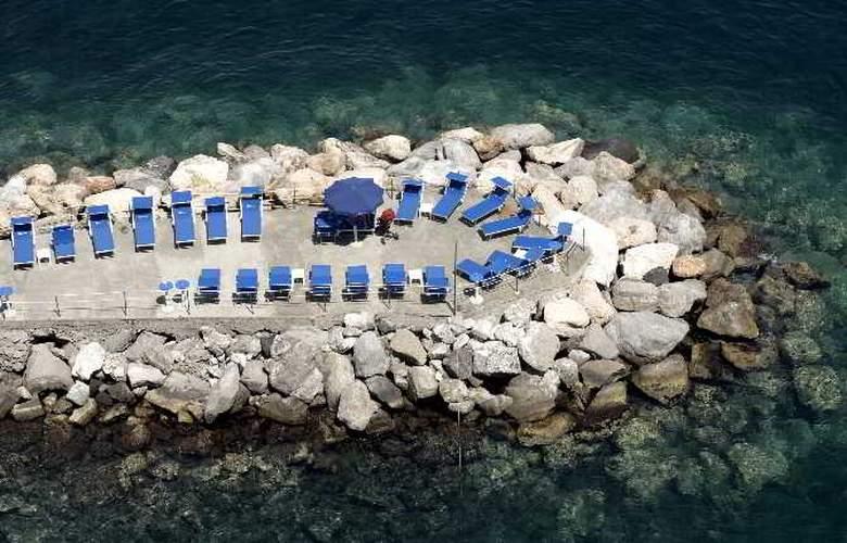 Parco Dei Principi - Beach - 16