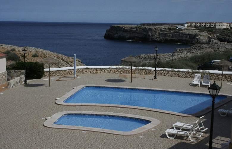 Solvasa Cabo de Baños - Pool - 3