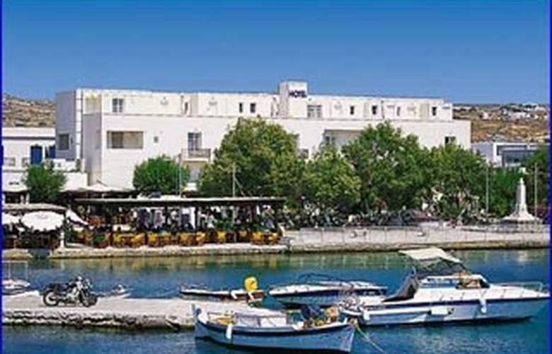 Portiani - Hotel - 0
